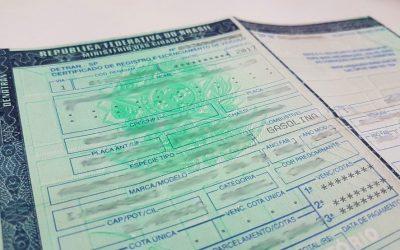 IPVA 2020 no RJ: guia de pagamento estará disponível na sexta-feira