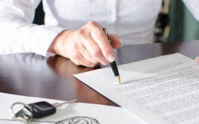 Como negociar com o seu corretor de seguros e pagar menos