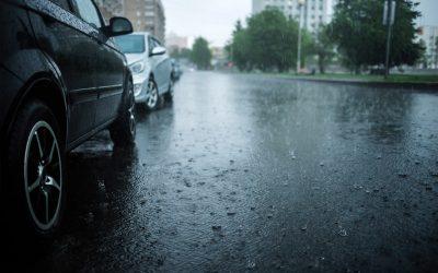 A importância do seguro auto em períodos de chuvas intensas e alagamentos