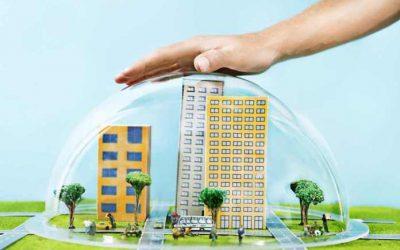 Seguro de condomínio: investimento para o bem-estar de todos.